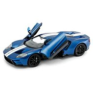 Ford GT (1:14) blue