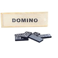 Wooden Dominoes - Wooden Toy