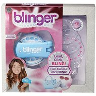 Blinger: Diamond Collection - turquoise - Creative Kit