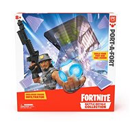 Fortnite: Port-a-Fort - Figure