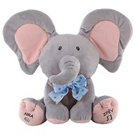 Elephant - Hide and Seek - Interactive Toy