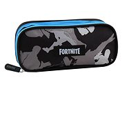 Fortnite Pencil Box, Grey - Case