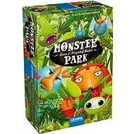 Granna Monster Park - Board Game