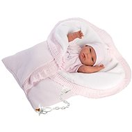 Llorens New Born Baby Girl 73852 - Doll