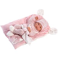 Llorens New Born Baby Girl 73860 - Doll