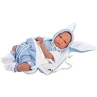 Llorens New Born 74049 - Doll
