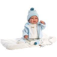 Llorens New Born 84429 - Doll