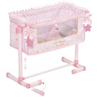 DeCuevas Toys Maria Newborn Cot for Dolls with Accessories - Doll Accessory