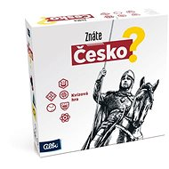 Do you know the Czech Republic? - Board Game