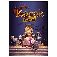 Karak: Regent - Board Game