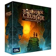 Robinson Crusoe: The Mystery of the Lost City - Board Game