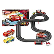 Carrera First - 63011 Disney Cars - Slot Car Track