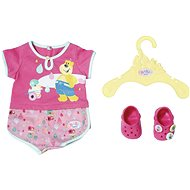 BABY born Pajamas and Slippers