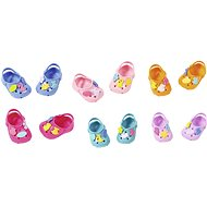 BABY born Rubber Sandals
