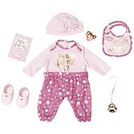BABY Annabell Deluxe Baby Kit - Doll Accessory