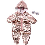 BABY Annabell Deluxe Winter Coverall - Doll Accessory