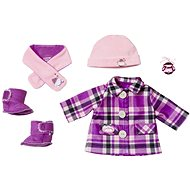 BABY Annabell Deluxe Autumn Set - Doll Accessory