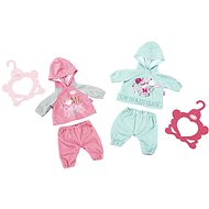 BABY Annabell Baby Clothes - Doll Accessory