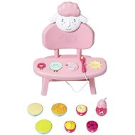 BABY Annabell Dining Chair with Sounds - Doll Accessory