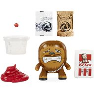 Hangrees The Chew-Kaka Collectible Parody Figure - Figures