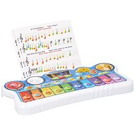 Piano - Playing Set - Musical Toy