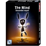 The Mind: Harmony of the Mind - Board Game
