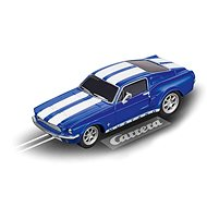 Carrera GO/GO+ 64146 Ford Mustang 1967 - Toy Car