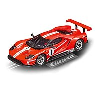 Carrera EVO 27596 Ford GT Race Car - Toy Car