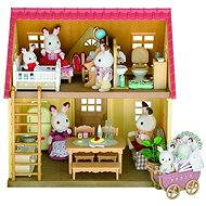 Sylvanian Families Cosy Cottage Starter Home - Game set