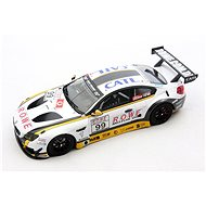 Carrera D132 30871 BMW M6 GT3 - Toy Car