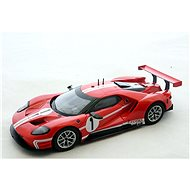 Carrera D132 30872 Ford GT Race Car - Toy Car