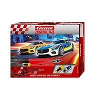 Carrera D143 40038 High Speed Getaway - Slot Car Track
