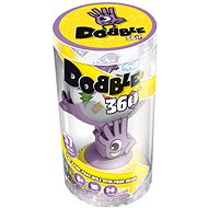 Dobble 360° - Card Game