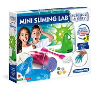 Clementoni - A Small Slime Laboratory - Creative Kit