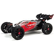 Arrma Typhon 3S BLX 1:8 4WD RTR Red - RC Remote Control Car