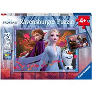 Ravensburgser 050109 Disney Frozen 2 2x24 pieces