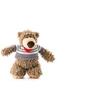 Lumpin Denis Bear in a Sweater - Plush Toy
