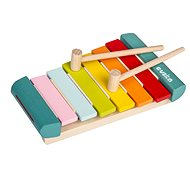 Cubika 14033 Xylophone LKS-2 Musical Instrument - Building Kit
