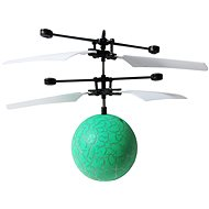 LED Helicopter Ball - RC model