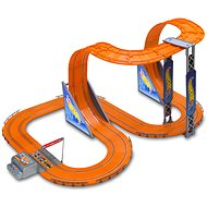 Hot Wheels Zero Gravity 660cm Slot Car Track with Adapter - Slot Car Track