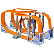 Hot Wheels Zero Gravity, 1300cm, with Adapter - Slot Car Track