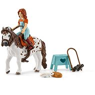 Schleich Horse Club Mia and Spotty