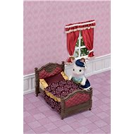 Sylvanian Families City - Luxury Bed