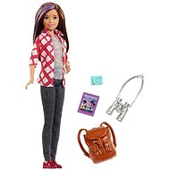 Barbie Sisters, Brunette - Doll Accessory