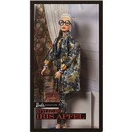 Barbie Style Icon, Glittering Outfit by Iris Apfel