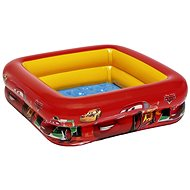 Children's Pool Cars - Inflatable Pool