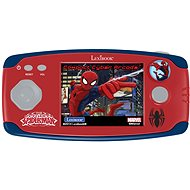 Lexibook Spider-Man Console Arcade - 150 games - Game Set