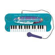 Lexibook Frozen Electric Piano with Microphone (32 keys) - Musical Toy