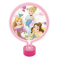 Lexibook Princess Neon Lamp