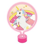 Lexibook Neon Lamp - Unicorn